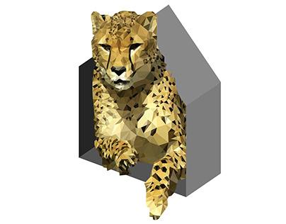 Logo fro Property Cheetah - a brand