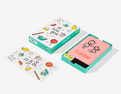 Children's game: Ditongos - Joga e aprende