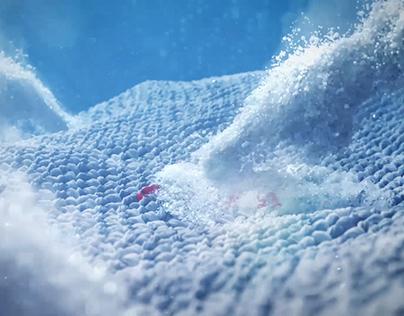 PANASONIC | Active Foam