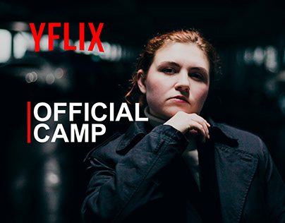 YFLIX movie camp for teenagers