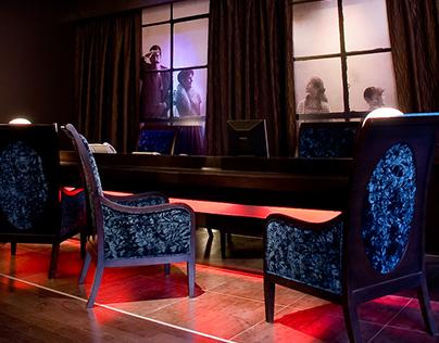 Hoteles Boutique Buenos Aires I
