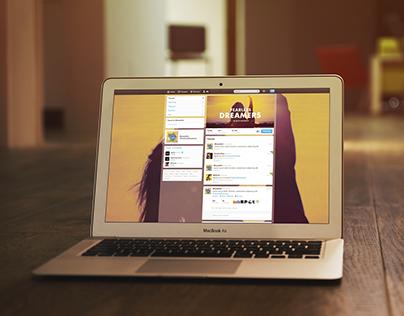 Sprite Facebook & Twitter Campaign