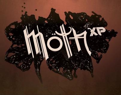 MOTHxp - Splash Logo ID