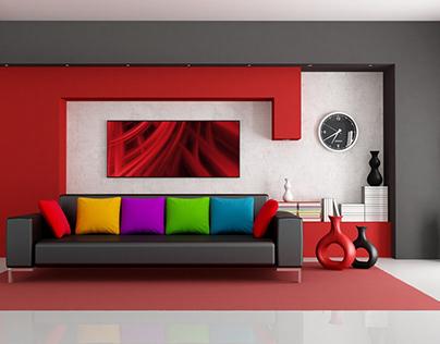 Godrej Apartments in North Bangalore
