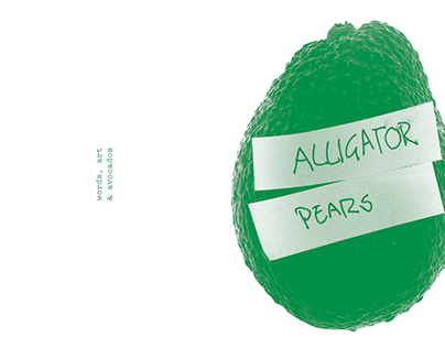 Alligator Pears: An Exhibition