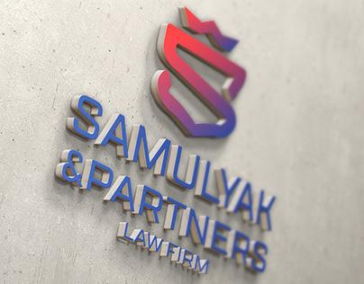 Logo Law Firm