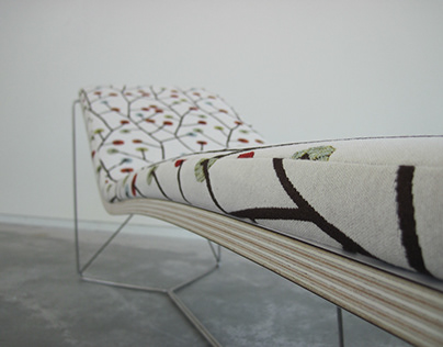 Y-Line Chaise Longue