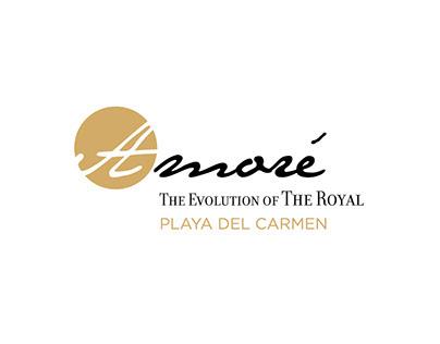 Brand AMORÉ hotel