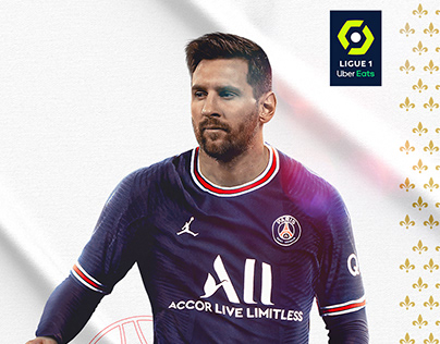 Leo Messi in PSG   Canal+Sport