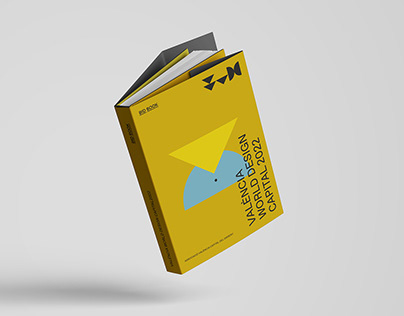 Valencia World Design Capital 2022 Bid Book