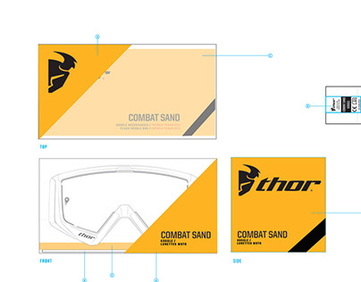 ThorMX Packaging