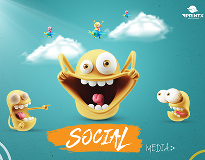 printx socialmedia
