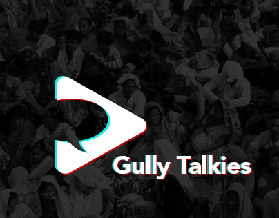 Gully Talkies - Video Blogging