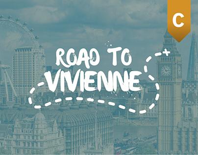 Road to Vivienne - Club de Creativos 2018