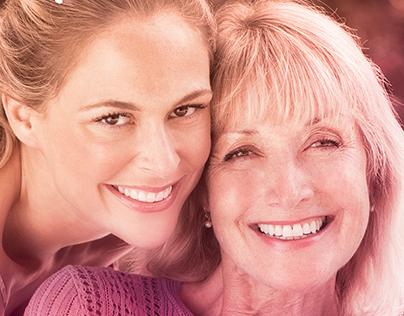 Momento Mãe & Filha