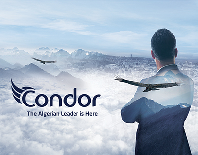 Condor - The Algerian Leader