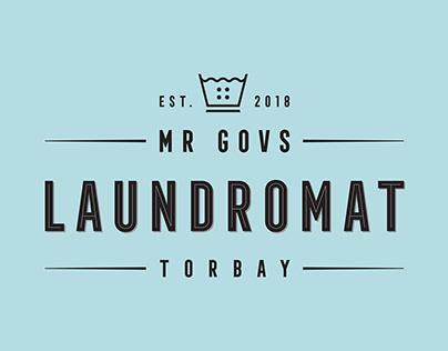 Mr Gov's Laundromat