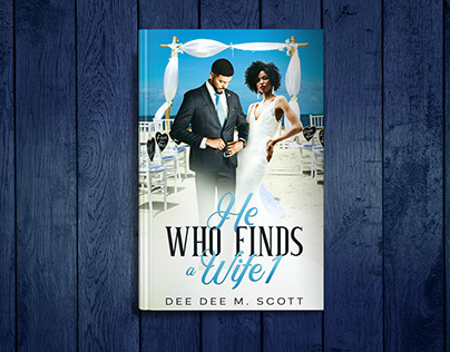 He who finds wife! Book Cover