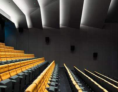 ESTONIAN FILM MUSEUM