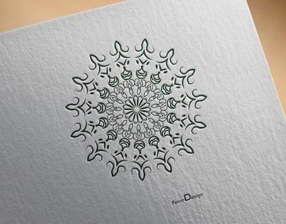 Shape designs patterns