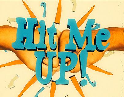 Hi Me Up!