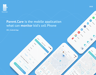 Parent.Care Mobile App
