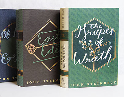 The Steinbeck Collection