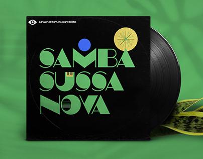 Samba Sussa Nova