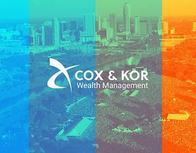 Cox & Kor Wealth Management