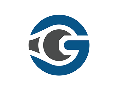 Gracon Logo (Rejected)