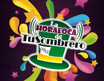 Imagen promocional Horaloca TuSombrero
