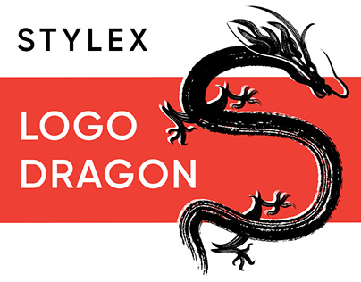 Logo Dragon – Stylex