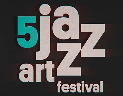 Jazz Art Festival 2016