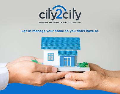 Brand I City 2 City