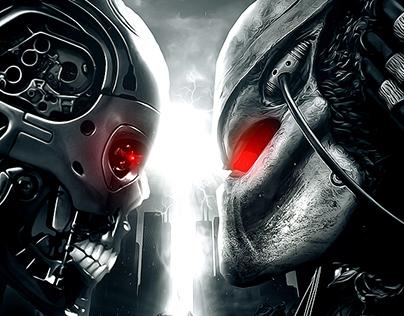 Terminator -vs- Predator