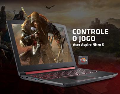 KV Campanha Acer e AMD