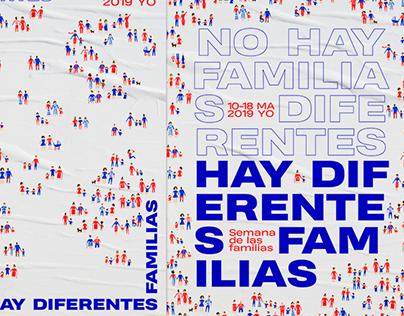 AYTO DE MADRID-Semana de las Familias