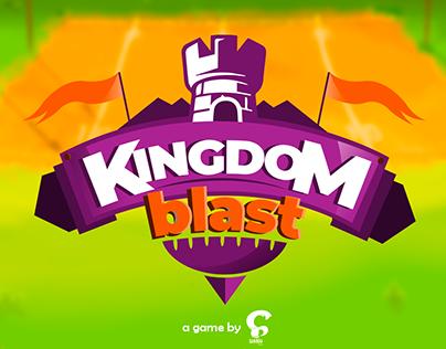 Kingdom Blast