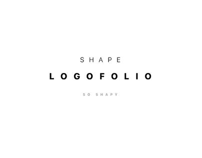 Shape  Logofolio (Not Full)