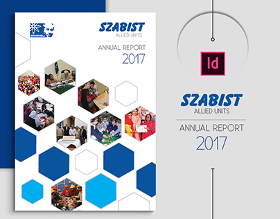 SZABIST - Annual Report 2017