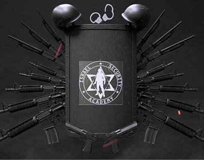 Реклама оружейных курсов/Advertising of weapons courses