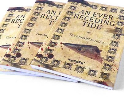 The Amazin' Sardine | Book Design | 2011