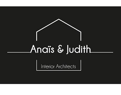 Logo Interior Architects
