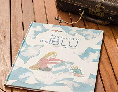 The Litlle blue seller
