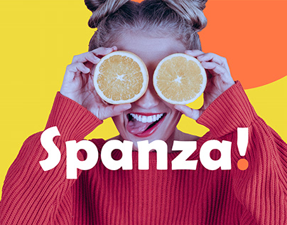 Spanza Drinks