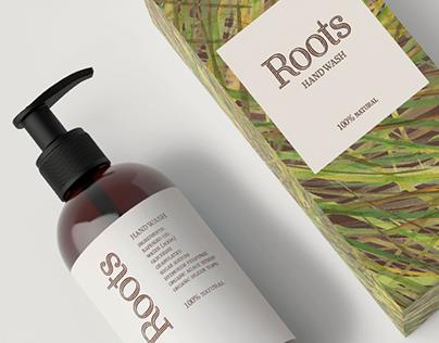 Roots Brand Identity