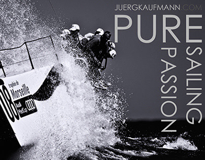 Pure Sailing Passion