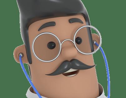 Mi Doctor a la Mano