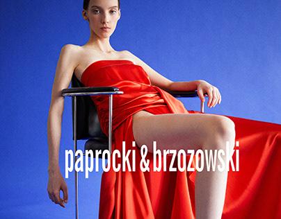 PAPROCKI & BRZOZOWSKI AW20