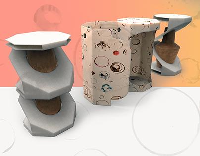 Embalagem para Ceramica - Package for Ceramic